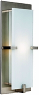 PLC 909-ORB Polipo 16 inch high Wall Sconce in Oil Rubbed Bronze