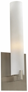 PLC 932-SN Polipo Wall Sconce in Satin Nickel