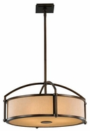 Feiss F24893HTBZ Preston Pendant Light