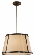 Feiss F25403HTBZ Keaton Pendant Light