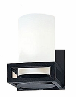 Troy B1030FBZ Aura 1 Light Wall Sconce