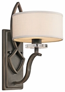 Kichler 45178OZ Leighston Wall Sconce