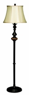 Kichler 74234 Clayton Classical Floor Lamp