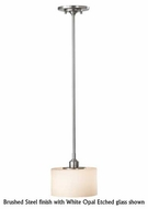 Feiss P1153 Sunset Drive Mini Pendant Light