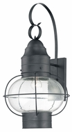 Quoizel COR8414K Cooper Large 24 inch Tall Nautical Lantern Exterior Wall Lighting Fixture