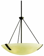 Kichler 42180OI Montara 25 Inch Diameter Contemporary Hanging Light Fixture