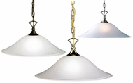 Kichler 2702 Hastings 1 Light Modern 8 Inch Tall Hanging Light Fixture