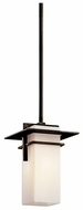 Kichler 49640OZ Caterham Mini Indoor/Outdoor Pendant Light