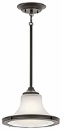 Kichler 42322OZ Searcy Street Medium Olde Bronze Pendant Lighting
