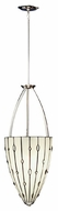 Kichler 65357 Cloudburst Tall Modern Pendant Lighting