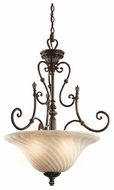 Kichler 42513LZ Sarabella Traditional Pendant Light