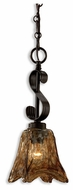 Uttermost 21801 Vetraio Mini Pendant Light