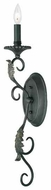 World Imports 626199 Sconce 27 Traditional Wall Sconce