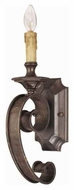 World Imports 336147 Sconce 20  Traditional Wall Sconce