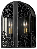 World Imports 525242 Sevilla Large Traditional Outdoor Wall Sconce