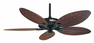Hunter Outdoor Original 52 Inch Span Home Ceiling Fan With Blade Options
