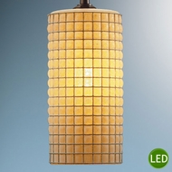 Bruck 222114 Sierra LED Pendant Light