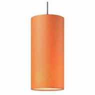 Bruck Cantara I Down Contemporary Mini Pendant