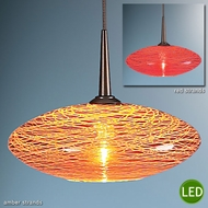 Bruck Mystique LED Pendant Light