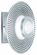 CSL SS1002-SA Vertigo Modern Flush Mount Ceiling and Wall Light