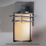 Hubbardton Forge 30-6014 Exos Pasadena Outdoor Medium Sconce
