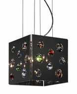 Fanfare Contemporary Pendant Light