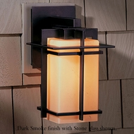 Hubbardton Forge 30-6007 Tourou Outdoor Medium Downlight Sconce