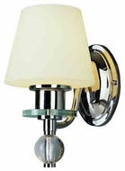 Trans Globe 3901 Modern Meets Traditional IV Wall Light
