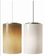 LBL HS541 Mini-Artica Contemporary Mini Pendant with LED Option