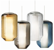 LBL HS574 Mini-Mason Contemporary Mini Pendant Lighting