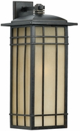 Quoizel HCE8411IB Hillcrest Imperial Bronze Outdoor Wall Sconce - 25.5 inches tall