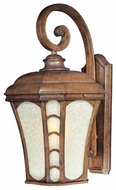 Maxim 85485LTAP Lake Shore ES Large Outdoor Fluorescent Wall Sconce