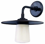 Troy B2301AB Edison Large Wall Sconce