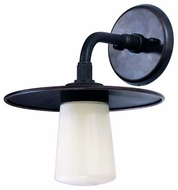 Troy B2300AB Edison Small Wall Sconce