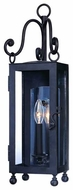 Troy B2324NB Mill Valley Wall Sconce