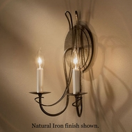 Hubbardton Forge 20-3061 Trellis Double Wall Sconce