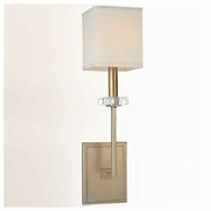 Troy B2441SL Sconces 1-light Contemporary Style Wall Sconce