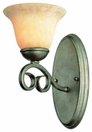 Trans Globe 2181 Bathbars and Sconces Style Wall Sconce