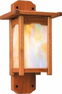 Arroyo Craftsman TWS-9R Thorsen Craftsman Wall Sconce - 8.125 inches wide