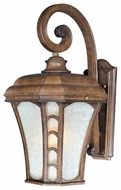 Maxim 85484LTAP Lake Shore ES Outdoor Fluorescent Wall Sconce