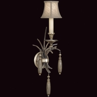 Fine Art Lamps 808550 Villa Vista Driftwood Finish 1-light Wall Sconce Lamp