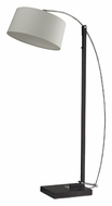 Dimond D2183 Logan Square 88 Inch Tall Downlight Floor Lamp - Dark Brown