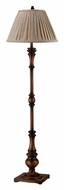 Dimond D1755 Winthorpe Zen Walnut 67 Inch Tall Transitional Floor Lamp
