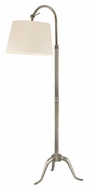 Hudson Valley L605 Burton Transitional 60 Inch Tall Eco-Paper Shade Arc Floor Lamp