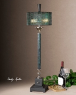 Uttermost 296581 Vedano Floor Lamp