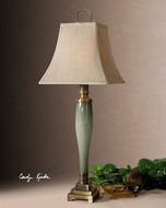 Uttermost 29764 Jaida Floor Lamp