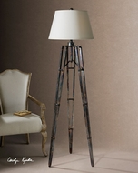 Uttermost 28460 Tustin Floor Lamp