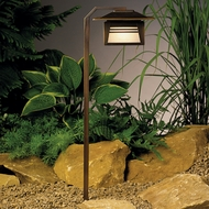 Kichler 15391oz Zen Garden Landscape Path Light