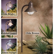 Kichler 15438 Marine Lantern Landscape Path Light