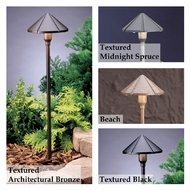 Kichler 15326 Center Mount Landscape Path Light